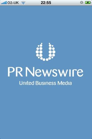 PR Newswire App