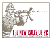 The New Rules of PR ebook