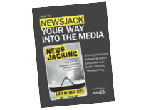 Newsjacking eBook