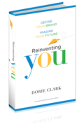 Reinventing You Book Image