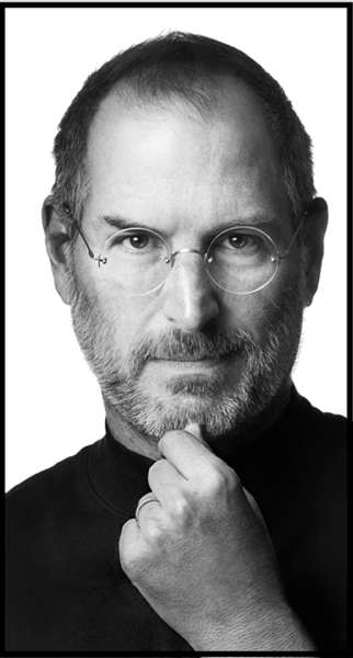 This Guy Steve Jobs