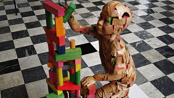 Creativity Child Building Blocks